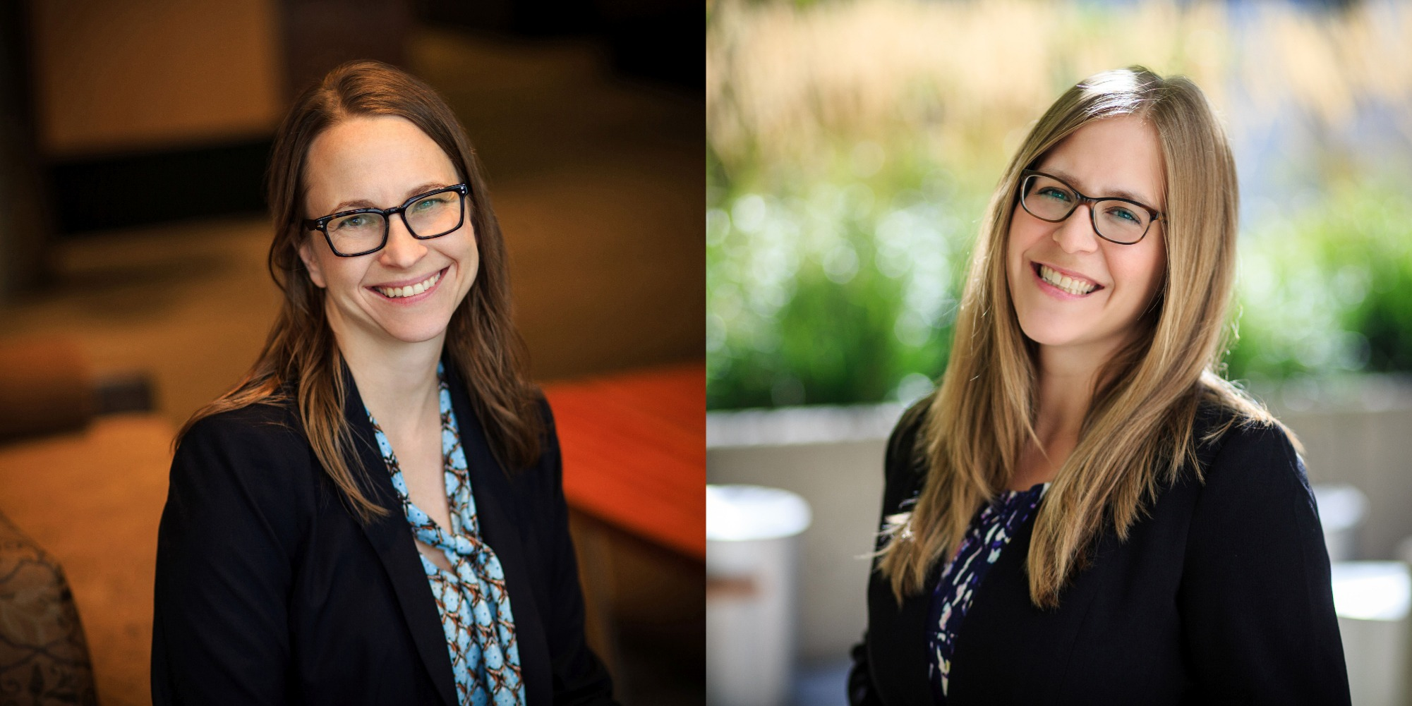Posted on January 01, 2019 by McNaul Ebel Nawrot & Helgren PLLC | Theresa DeMonte and Claire Martirosian Named MENH Partners